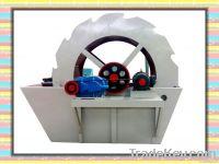 spiral sand washer price / sand stone washer