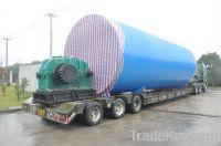 large capacity rotary kiln / rotary kiln / kiln insulating bricks