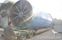 brick carbonization kiln / rotary kiln / blower for cement kiln
