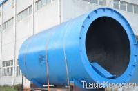 rotary drum kilns / rotary kiln / metallurgy kiln