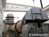 metallurgy chemical kilns / rotary kiln / make charcoal kiln