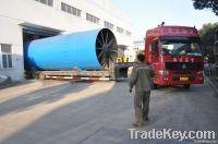 rotary kiln refractory materials / rotary kiln / rotary drum kilns