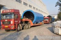 rotary limestone kiln / rotary kiln / rotary kiln cement