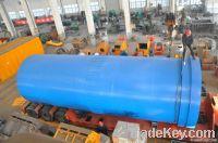 rotary kiln furnace iron / rotary kiln / kaolin rotary kiln