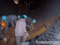 titanium dioxide rotary kiln / rotary kiln / wood dryer kilns