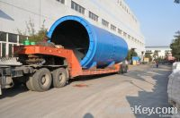 tunnel kiln for fired clay brick / rotary kiln / tunnel kiln for cl