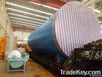 kiln for clay brick / rotary kiln /high capacity rotary kiln