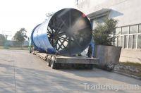 energy-saving rotary kilns / rotary kiln /calcined bauxite shaft kil