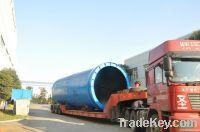 6000t/d clinker rotary kiln / zinc-oxide rotary kiln