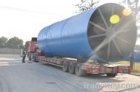 high efficiency cement rotary kiln /cement rotary kiln suppliers /