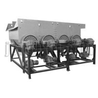 Jigger machine/Iron ore concentrating