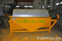 electric magnetic iron separator / magnetic coolant separator / separa