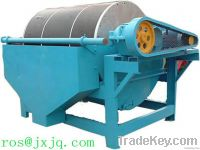 fine powder magnetic separator / tin ore magnetic separator / quality
