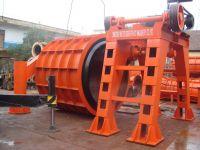 tunnel kiln for bricks / sintering kiln / vertical rotary kiln