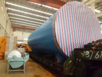 kiln fiber paper / kiln bricks for sale / rotary kiln