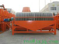 iron ore magnet separator / iron ore magnetic roller separator / manganese magnetic separator