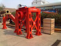 rotary kiln parts / pellet rotary kiln / rotary kiln