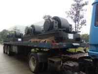 gypsum kiln / firing kiln / rotary kiln