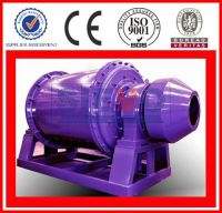 small size ball mill / dry type ball mill