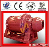 ball mill size / tubular ball mill
