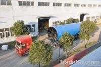 rotary kiln tyre / ceramic shuttle kiln / rotary kiln