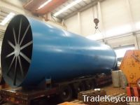 kiln supporting roller / rotary kiln bearing / rotary kiln