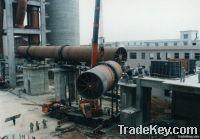 refractory bricks for lime kilns /glass bending kiln / rotary kiln