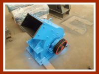 large capacity hammer crusher / hammer ore crusher / hammers for hammer crusher