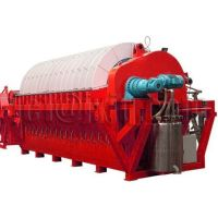 Iron ore filter/Mineral Pulp filter
