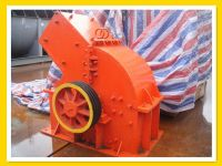 best selling hammer crusher / hammer crusher plant / high quality wood hammer crusher