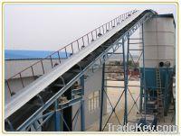 fabric rubber conveyor belt/ conveyor belt tracking