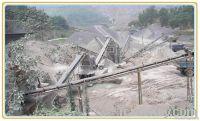 limestone belt conveyor / st630 steel cord conveyor belt