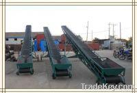conveyor belt vulcanizing press /  v shape conveyor belt