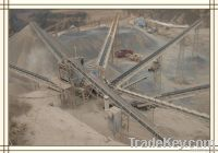 movable conveyor belt/ fixed belts conveyors