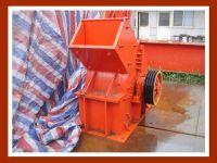 gypsum hammer crusher / hammer for hammer crusher / high efficiency hammer crusher