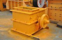 ore hammer crusher / hammer wood chip crusher / hammer stone crusher machine