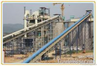 conveyor belt mining / conveyor belt distributor