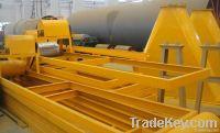 conveyor belt for paper mill / v-shape conveyor belt