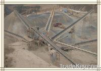 st800 conveyor belt / rubber steel cord conveyor belt