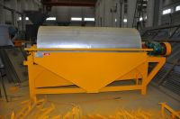 Lead-zinc ore beneficiation line