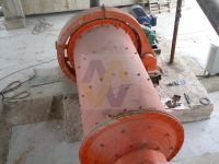 Wet type Grate and overflow ball mill manufacturer for cement, ceramic, paint grinding