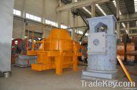 sand making machine supplier