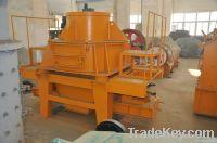 best sand making machine