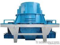 sand making machine vertical shaft impact crusher