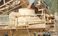 pebble sand making machine