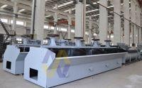flotation machine processing / flotation machine for gold / flotation separator