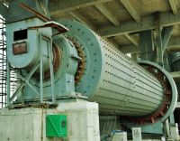 Cement Crushing and Grinding Plant
