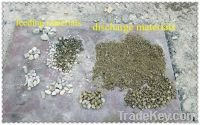 stone/sand production line / stone crushing machinery equipment produc