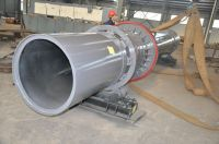 rotary dryer for coal / peat rotary dryer / rotary drum dryer for sale