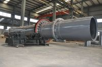 high quality rotary dryer / large capacity rotary dryer / rotary dryer for coal
